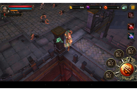 Dark Avenger – Games for Android 2018 – Free download ...