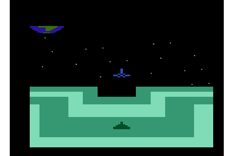 Play Star Strike Online A2600 Game Rom - Atari 2600 ...