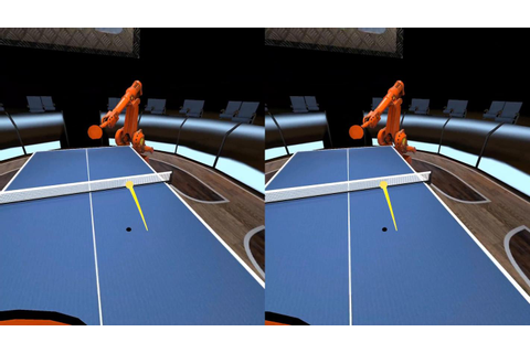 Ping Pong VR APK Download - Free Sports GAME for Android ...