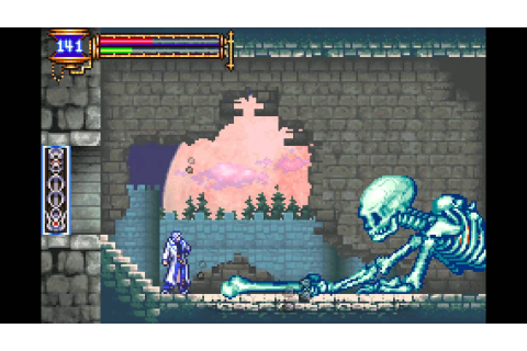 The 10 Greatest 'Castlevania' Games of All Time! - Bloody ...