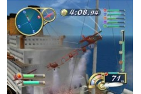 Wing Island | Wii | Games | Nintendo