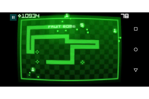 Nokia's original Snake Game launches on Android, iOS and ...