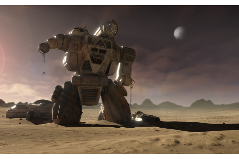 BattleTech: The Board Game HD Wallpaper | Background Image ...