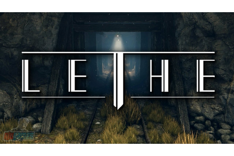 Lethe Episode One Part 1 | PC Horror Game Walkthrough ...