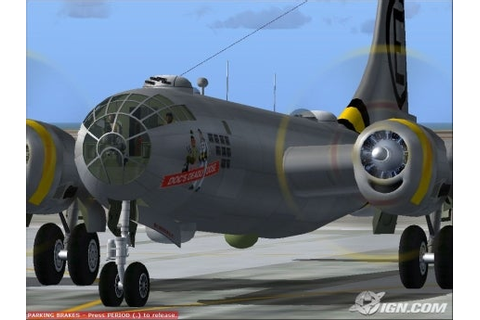 Wings of Power: WWII Heavy Bombers and Jets - IGN - Page 2