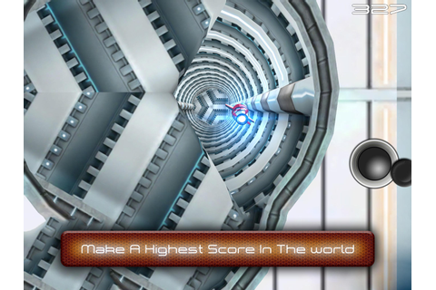 Tunnel Trouble 3D - Space Game for Android - APK Download