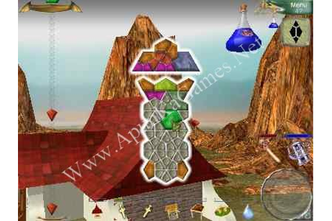 Fresco Wizard PC Game - Free Download Full Version