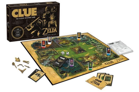 Best 25+ Clue board game ideas on Pinterest | Clue games ...