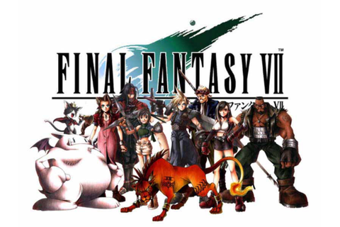 FFVII | Watch Us Play Games