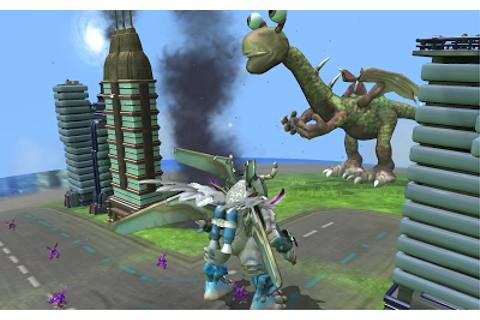 Spore Galactic Adventures 2013 For PC Games Full Version ...