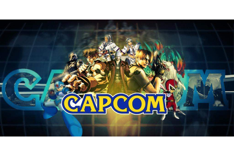 "Rumor: Capcom Working On ""Major Title"" 