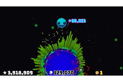 Planet Bash » Android Games 365 - Free Android Games Download