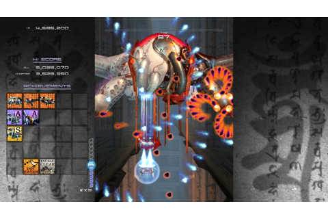 Download Ikaruga Full PC Game