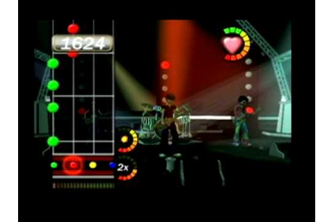 Official: Popstar - guitar video game teaser trailer - PS2 ...