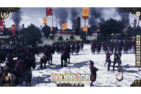 Oriental Empires - PC Preview | Chalgyr's Game Room