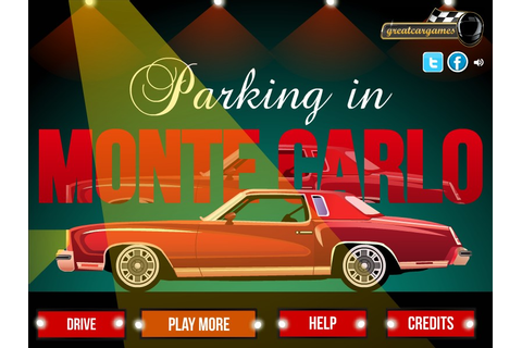 Parking In Monte Carlo Hacked (Cheats) - Hacked Free Games
