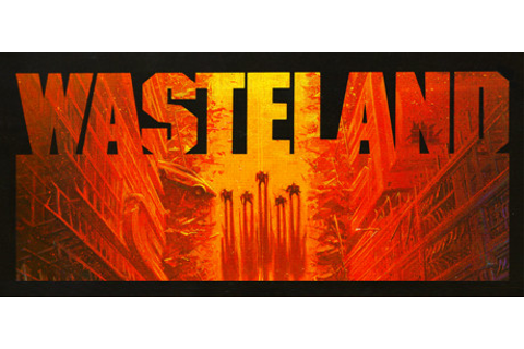 Wasteland 1 - The Original Classic on Steam