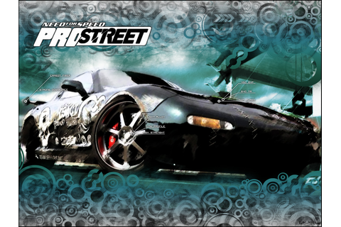Download Game Need for Speed ProStreet ~ Rifaiy Share