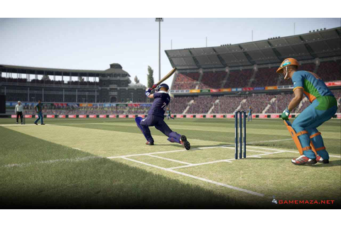 Don Bradman Cricket 17 Free Download - Game Maza