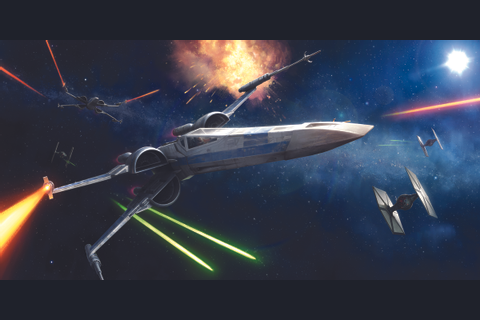 Star Wars Fantasy Flight Games Preview: September 2015 ...