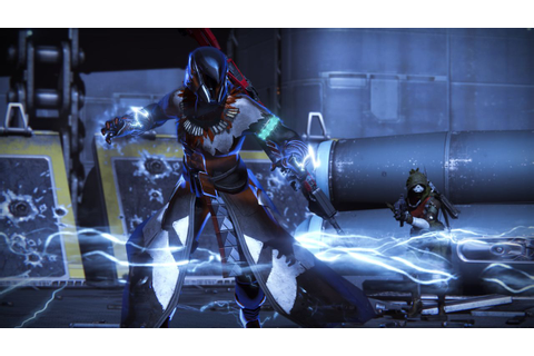 Destiny: The Taken King - how to beat the Shield Brothers ...