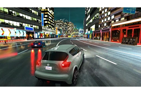 Asphalt 7 - Heat - Download ios game