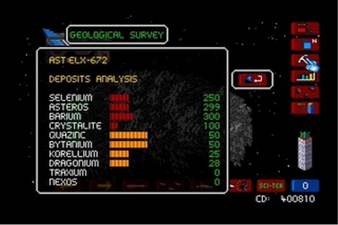 K240 (Amiga) Game Download