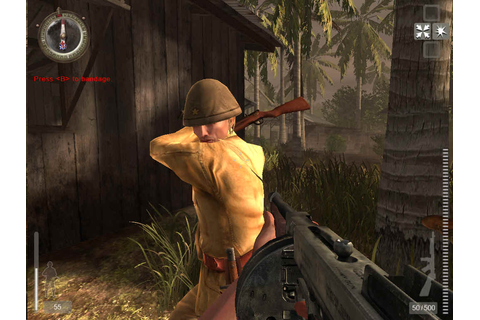 Mediafire PC Games Download: Medal of Honor Pacific ...