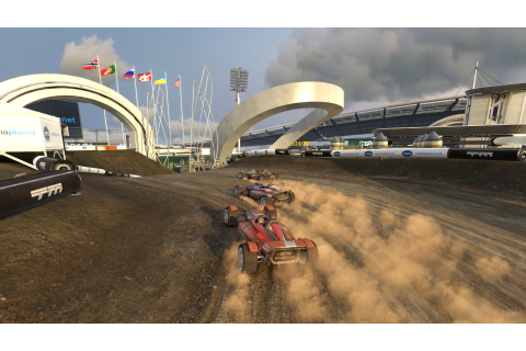 Download TrackMania 2 Stadium Full PC Game