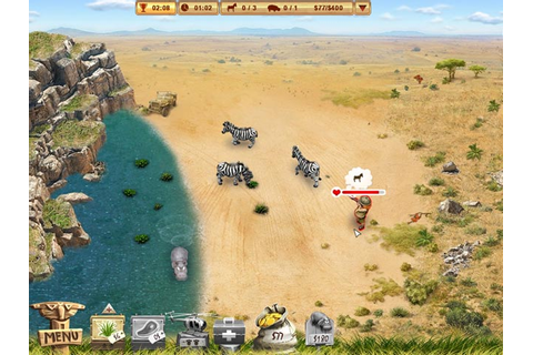 Project Rescue Africa Game|Play Free Download Games|Ozzoom ...