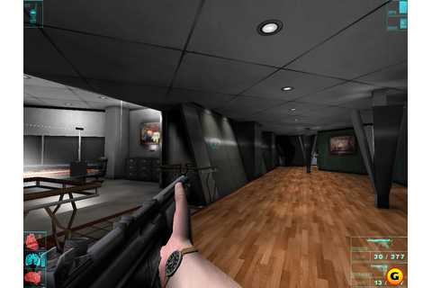 Download Die Hard Nakatomi Plaza Game Full Version For Free