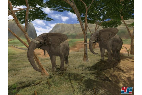 Wild Earth (PC): Test, News, Video, Spieletipps, Bilder ...