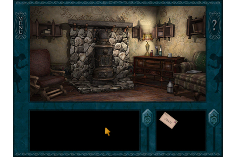 Download Nancy Drew: Ghost Dogs of Moon Lake Full PC Game