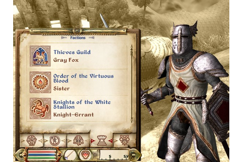 Picture of The Elder Scrolls IV: Knights of the Nine (Add-on)