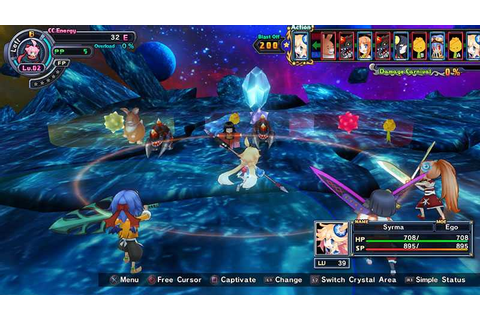 Mugen Souls Download Free Full Game | Speed-New