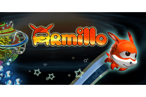 Armillo | Wii U download software | Games | Nintendo
