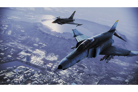 Ace Combat Infinity full game free pc, download, play. Ace ...