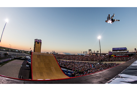 Big Air Ramp X Games - Bing images