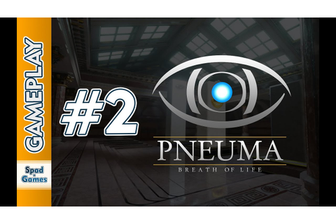 Pneuma - Breath of Life: #2 (Chapter 1)(Legendado PT-BR ...