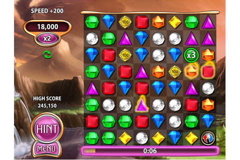 Bejeweled Blitz - IOS games