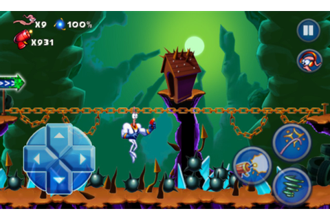 Earthworm Jim HD – Games for Windows Phone 2018 – Free ...