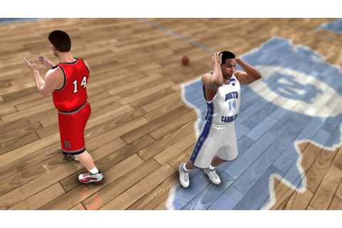 College Hoops 2K7 Game | PS3 - PlayStation