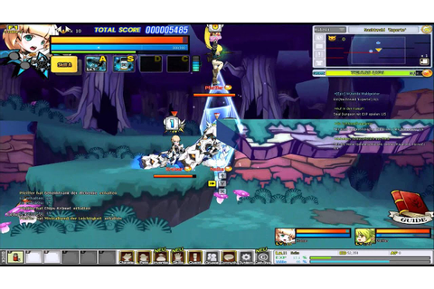 Elsword Gameplay BR - YouTube