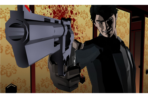 Killer7 (Game) | GamerClick.it