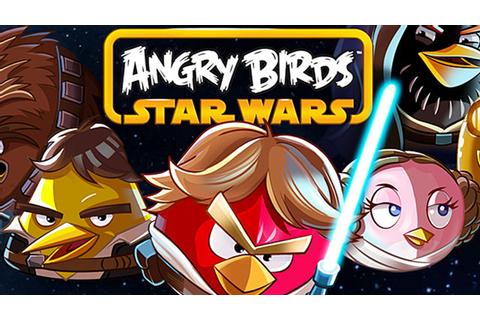 Angry Birds Star Wars PC Game Full Version Free Download ...