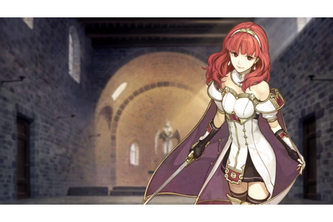 Fire Emblem Echoes: Shadows of Valentia heading to 3DS ...