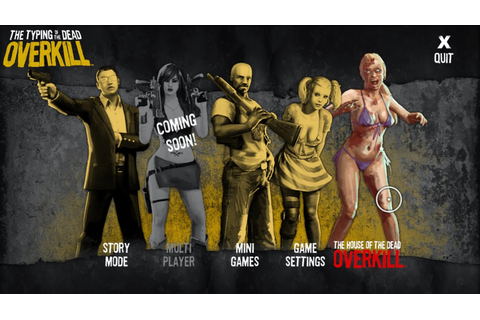 The Typing of the Dead full game free pc, download, play ...