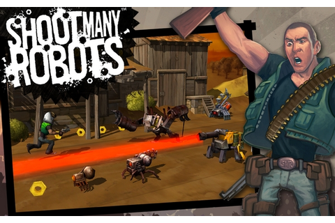 Demiurge Studios & Owlchemy Labs Bring New 'Shoot Many ...