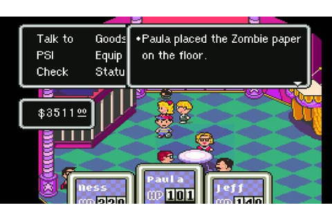 EarthBound: So what's the big deal?