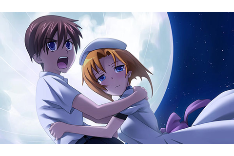 Rumor: Higurashi no Naku Koro ni Hou coming to PS4 - Gematsu